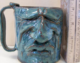 Face Mug 441