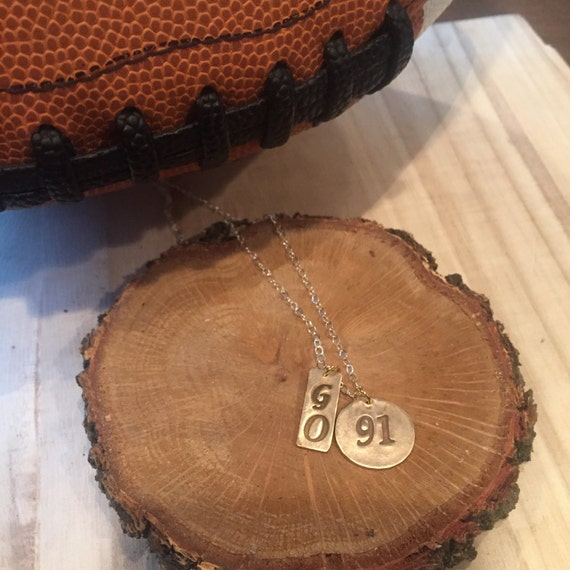 Team Player Necklace