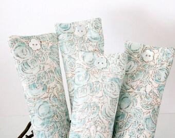 Travel Pillow Sachet   Aromatherapy   Lavender Sachet   Calming Sleep Aid