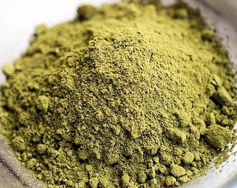 100% Pure Henna Powder For Hair: Therapeutic Grade 1Kg Bags