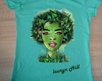 16 Lauryn Hill