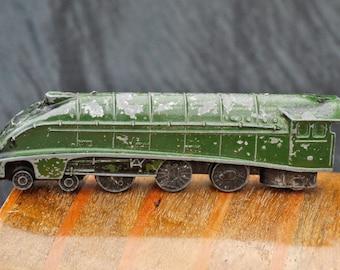 Miniature Toy Mallard Train  Loco