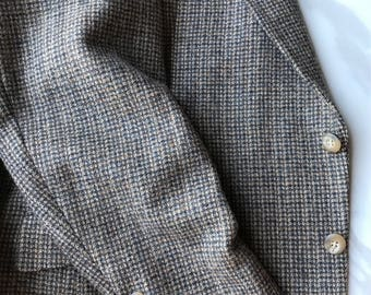 Laughton Hunter for Bradys Wool Sport Coat