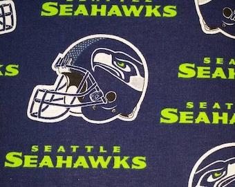 Auto Car Trash Bag or Organizer Seattle Seahawks