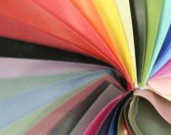 latex sheeting 0.4, by half metre