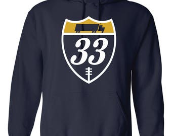 33 Trucking Hoodie