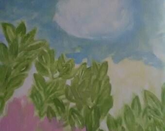 A Sky Color