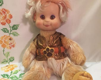 """Wonder Whims Doll """"Jadoo"""""""