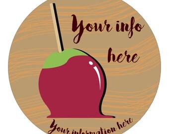 Custom Labels,baker stickers,stickers,logo stickers, product labels, custom stickers,personalized labels ,labelin, sticker design, label