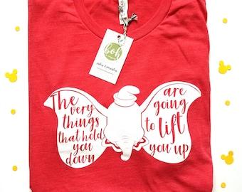 Lift you Up Kids T-shirt