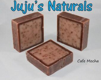 Cafe Mocha - Handmade Soap