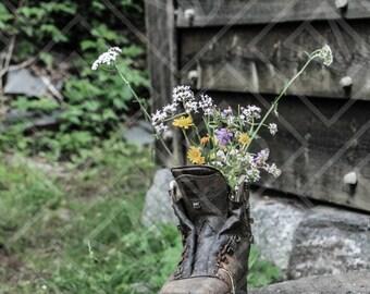 Trolltunga, Norway Photography Print