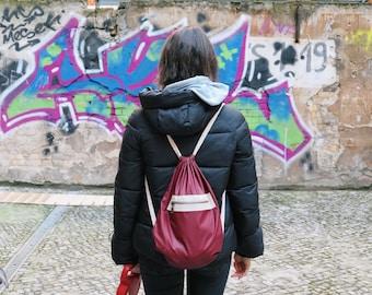 The Merlot Bag