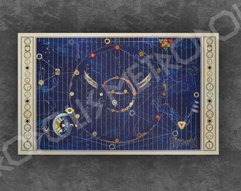 Time Bandits replica map