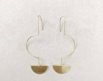 Hirum Earrings