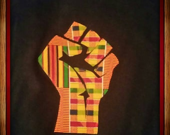 Black Power AFrotee