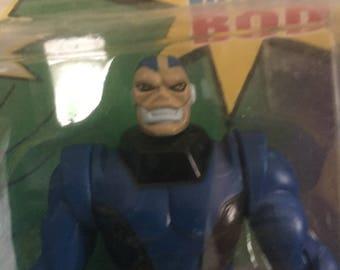 Marvel The Evil Mutants The Uncanny X-Men -- Apocalypse