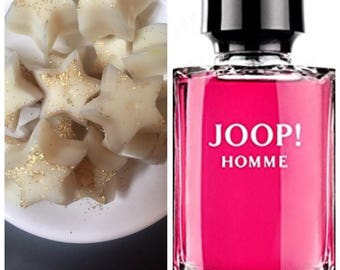 Joop For Him (type) Soy Wax Melts Aftershave Fragrance