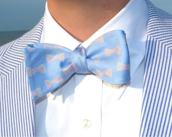 The Classic Bow Tie