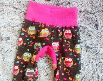 Trousers Sweet Owl Gr. 86