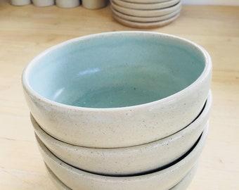 2- Handmade Bowls