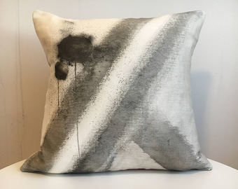 Alley - 3R Hand painted / Hand crafted Accent Cushion Cover