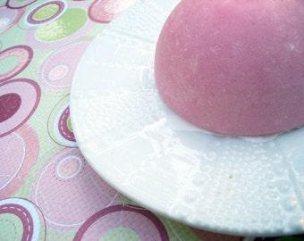 Solid Shampoo Pink Sugar Shampoo That Rocks Shampoo Bar