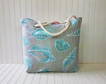Beach Bag Tote - Large Beach Bag - Mother Gift - Beach Tote Bag - Large Beach Tote Bag