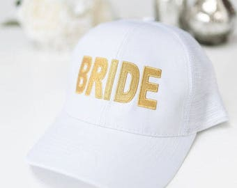 Bridesmaid hats, bride hat, Squad Hat, Bachelorette Party Hat, Bachelorette Party, Gifts To Bridesmaid, Party Hats, Gift  FEE SHIPPING!