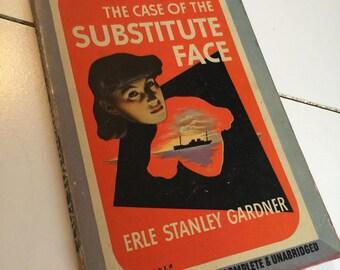 Perry Mason, Erle Stanley Gardner, vintage paperback, 1943, murder, blackmail, Hawaii, private detective stories, guilty pleasure summer fun