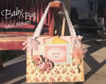 Baby Bag Mini Album