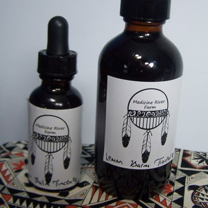 Peppermint Extract 100% pure organic Oil, Comes in Amber Glass bottle with dropper in 1, 2, or 4 ounce size tincture. flavoring essential
