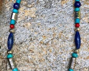 Santa Fe Necklace