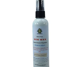 Mosquito Repellent, Bug Spray,  Insect Repellent, Mosquito Spray, Bug Repellent