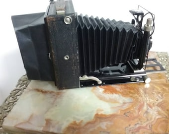 Vintage bellow styled camera