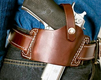 Compact Hip Holster