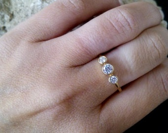 rings cut sapphire wedding ring bridal products bezel set princess dsc nodeform engagement white by