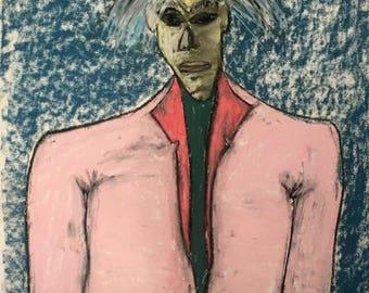 If Andy Warhol Were A Millennial