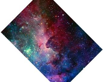 Passport Holder Cover Case  -- Nebula 2
