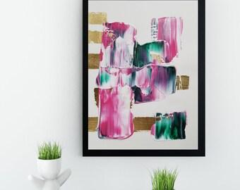 Pink No.1
