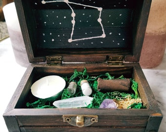 Constellation Travel Altar