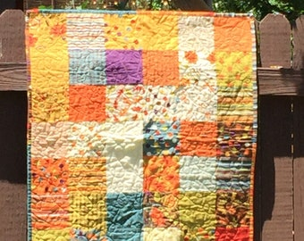 Tag a Long Quilt