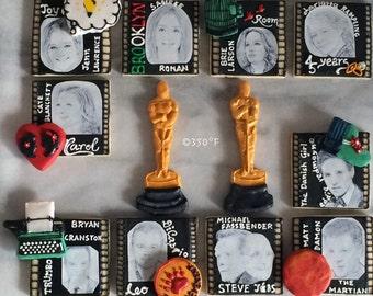 Oscars 2016 cookies