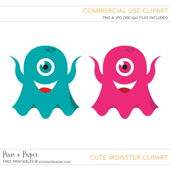commercial use clipart commercial use clip art monster rh etsy com public domain free for commercial use clipart public domain free for commercial use clipart