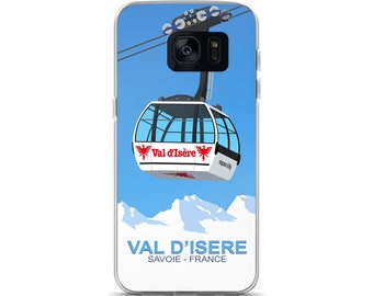 Valdisere Ski Resort Samsung Case