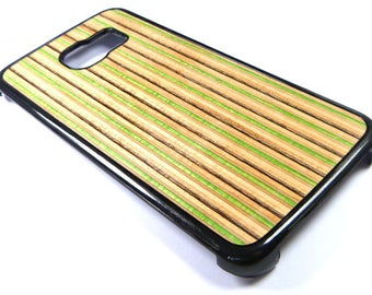 Made To Fit Samsung Galaxy s6 Edge, Recycled Skateboards, Wooden Samsung Case, Phone Case, Cool Gifts, Cool Phone Case, Unique Gifts