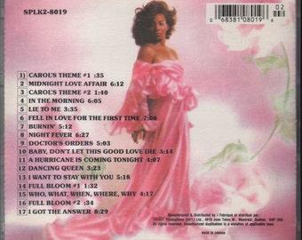 1989 Carol Douglas Greatest Hits Vintage Disco Dance Music Queen Earlier Issue Excellent