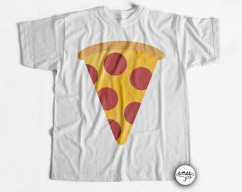 Pizza Baby Clothes, Pizza TShirt, Pizza Toddler Shirt, Pizza Kids Shirt