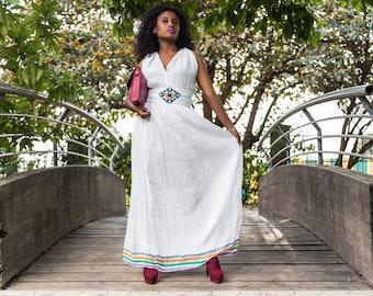 Ethiopian Culture Dress Designers