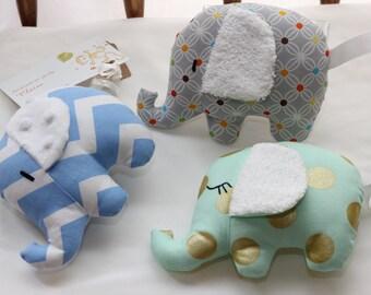 Elephants - baby gift